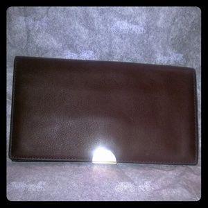 Authentic Coach Dreamer Wallet